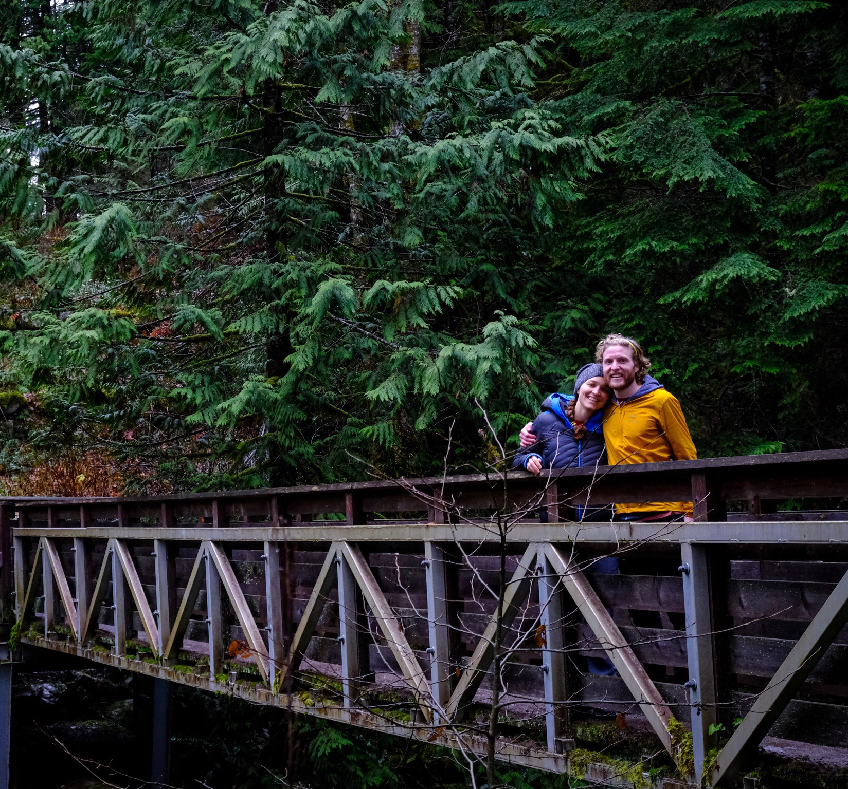 Love in the Time of Corona – A Squamish Hibernation